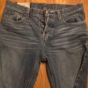 Hollister Men's Jeans 31x30